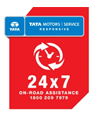 24 X 7 Road Side Assistance